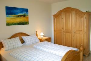 Schlafenzimmer Kinder Ferienwohnung Alpenblick